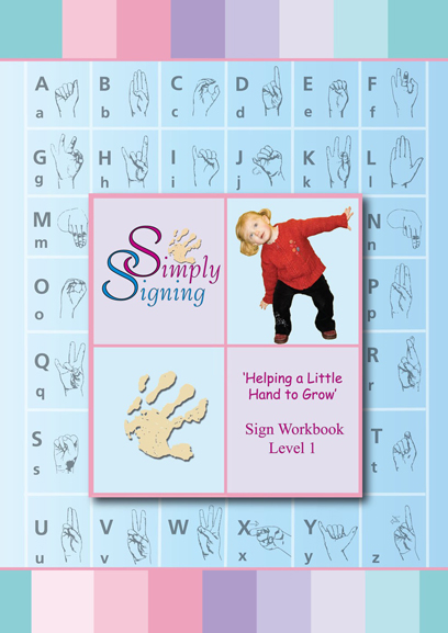 Simply Signing Workbook